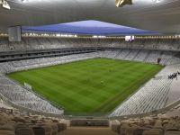 Euro 2016 – nowy stadion. Francuzi prawie gotowi