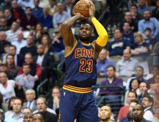 NBA: Cleveland faworytami bukmacherów