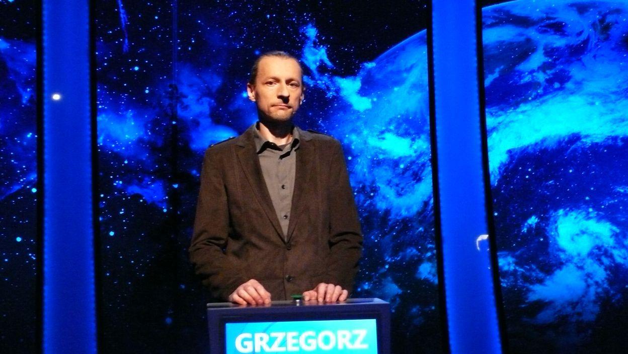 Pan Grzegorz pokonał rywali i zwyciężył 11 odcinek 108 edycji