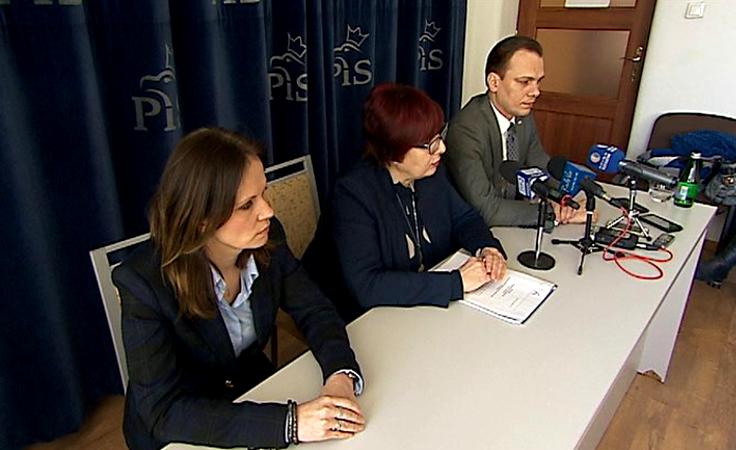 Przygotowania PiS do przyszłorocznych wyborów samorządowych