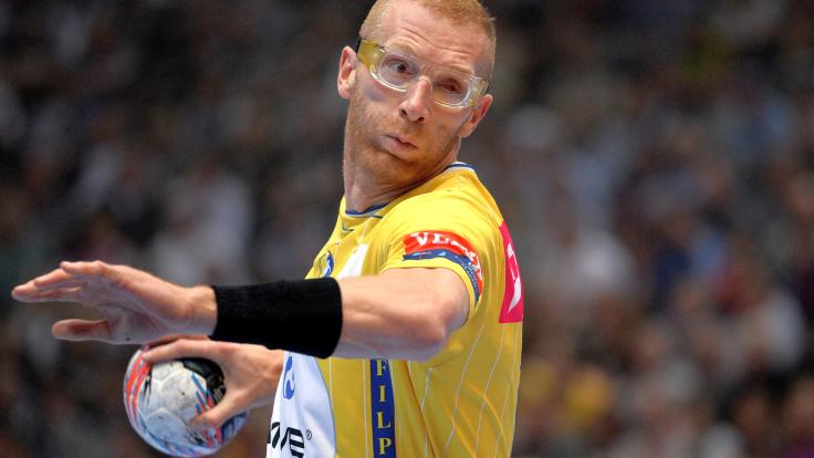 Karol Bielecki (fot. Getty)