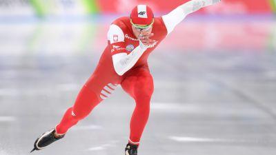 IO Pjongczang 2018: łyżwiarstwo szybkie, bobsleje