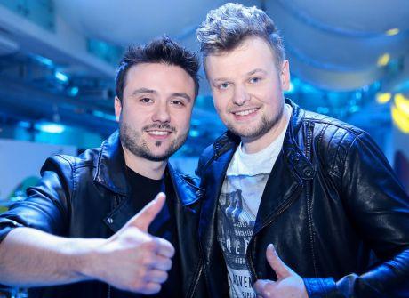 """""""O! Polskie Przeboje"""": Męski rock'n'roll"""
