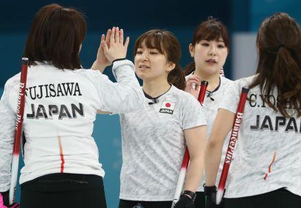 Curling: szóste zwycięstwo liderujących Koreanek