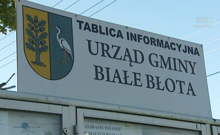 Sprawą ewentualnej  korupcji w UG Białe Błota zajmuje się Prokuratura Okręgowa w Bydgoszczy