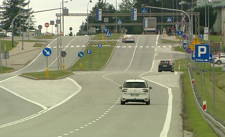 Droga ekspresowa S19 jako część trasy Via Carpatia