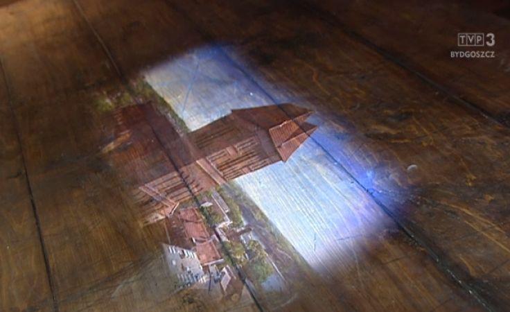 Dom Kopernika po remoncie