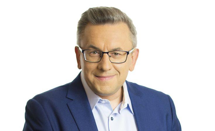 Bogdan Saternus/ fot. TVP3 Warszawa