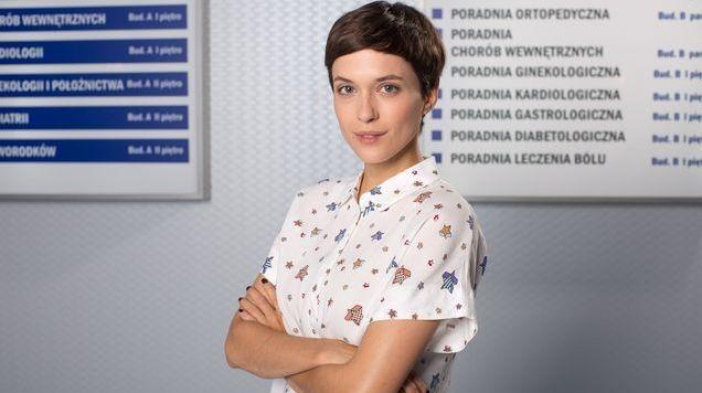 Julia Burska