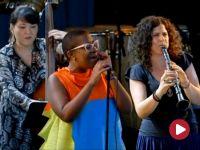 Woman to Woman at Nice Jazz Festiwal