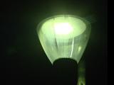 Radzionków – dobrze oświetlony