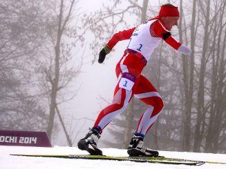 Zimowe igrzyska paraolimpijskie – Soczi 2014 (kronika 12.03.2014)