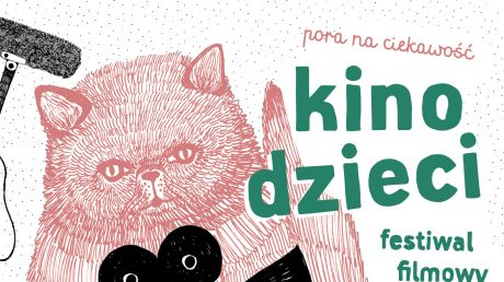 4. Festiwal Filmowy Kino Dzieci