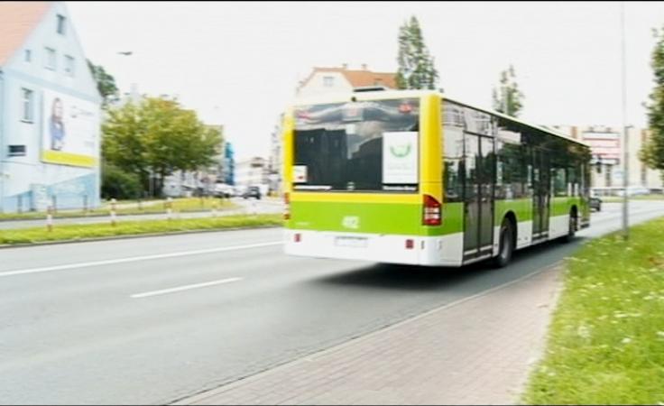 Drogowa wojna między kierowcami osobówek i autobusów MZK?
