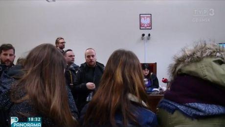 Gimnazjalistki z Gdańska usłyszały wyrok