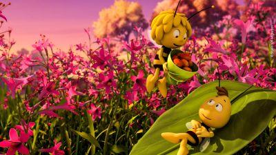 Pszczółka Maja -  odc. 114