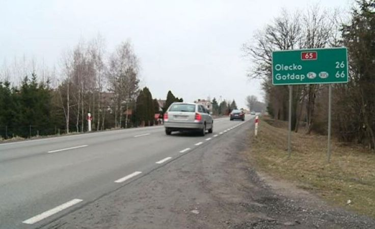 Inwestycje drogowe na wschodzie regionu zatwierdzone
