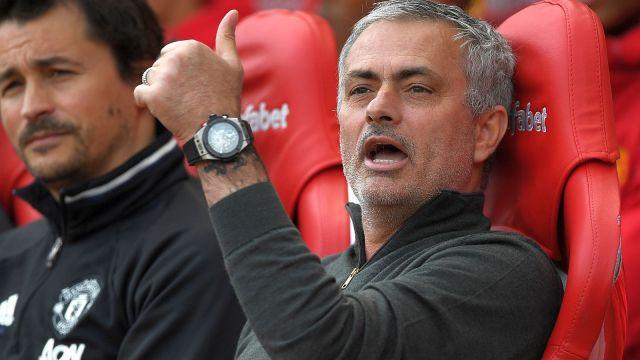 Mourinho odmienił United? Ocena dopiero po finale LE