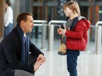 Nieoczekiwane spotkanie. Czy Mateusz to rzeczywiście syn Marcina? (fot. Mateusz Wiecha/TVP)