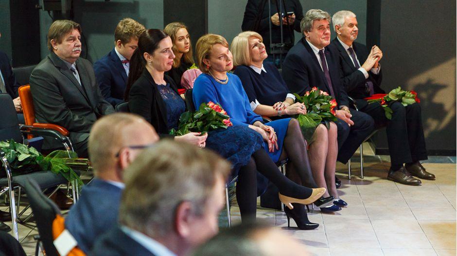 12.  Fot. Akademickie LO w Rzeszowie