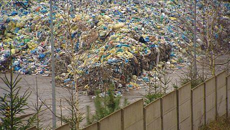 Zastrzeżenia do funkcjonowania składowiska odpadów