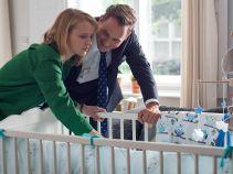 Dla dziewczyny to już kolejna ciąża, więc przygotowana jest na różne komplikacje… (fot. O. Rybak/TVP)