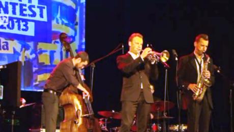 Azoty Jazz Contest Tarnów 2013