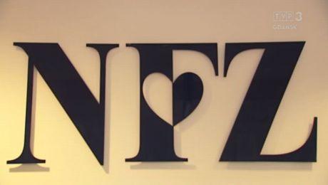 Narodowy Fundusz Zdrowia informuje