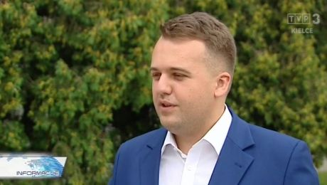 Prezydent Starachowic, Marek Materek będzie ubiegać się o reelekcję