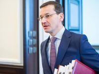 Nieoficjalnie: Premier przyjął dymisje czworga wiceministrów