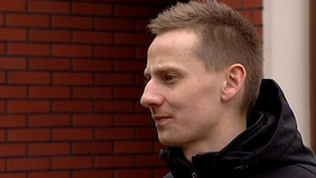 Jacek Międlar odszedł we wrześniu ubiegłego roku ze stanu duchownego (fot. TVP Wrocław)