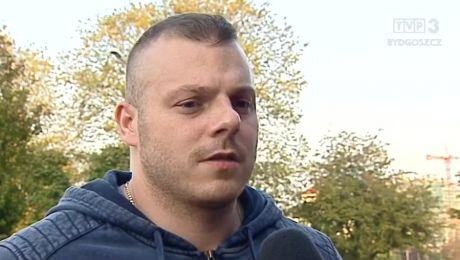Adrian Zieliński walczy o skrócenie kary za doping