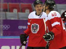 Austriaccy hokeiści ukarani za imprezowanie podczas igrzysk