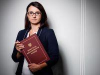 Kamila Gasiuk-Pihowicz straci immunitet? Sejmowa komisja za uchyleniem