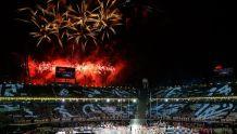 Pjongczang: ceremonia zamknięcia igrzysk paraolimpijskich [wideo]