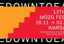 13th-mozg-festival-warszawa-2017