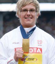 Anita Włodarczyk (fot. Getty Images)