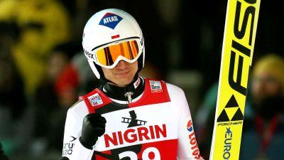 Puchar Świata w skokach narciarskich w Lillehammer: konkurs indywidualny