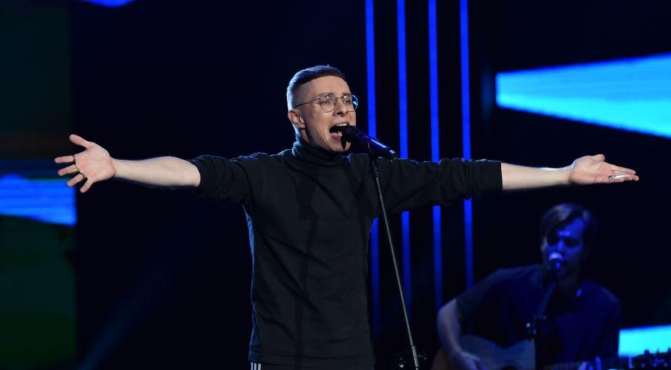 Młody, pełen energii i wyjątkowy – Ralph Kamiński! Opole było zachwycone! (fot. I. Sobieszczuk/TVP)