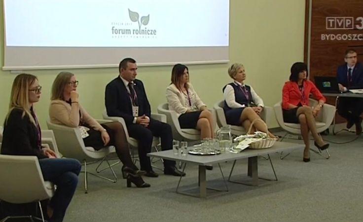 Forum Rolnicze Gazety Pomorskiej 2017