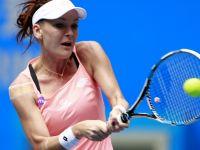 Wuhan: Radwańska pewnie pokonała Wozniacki