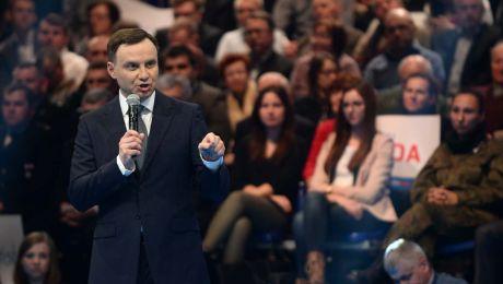 (fot. PAP/ Bartłomiej Zborowski)