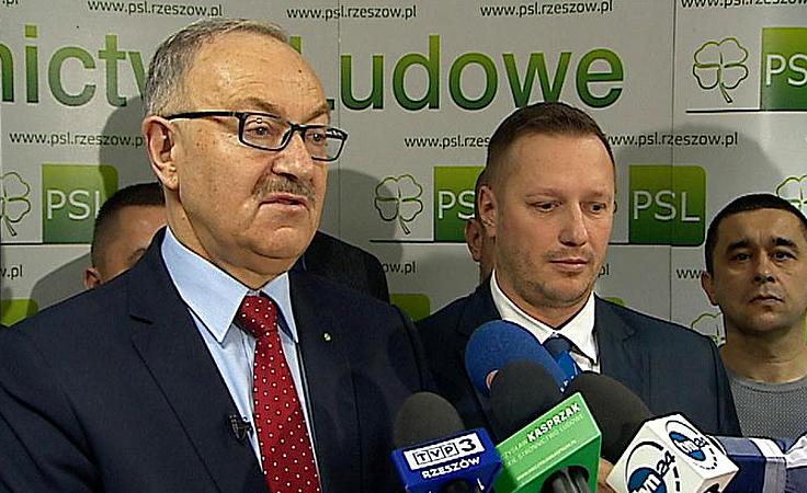 To będzie pogrzeb polskiego handlu - PSL o nowym projekcie PiS