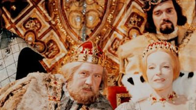 Królowa Bona, odc. 2
