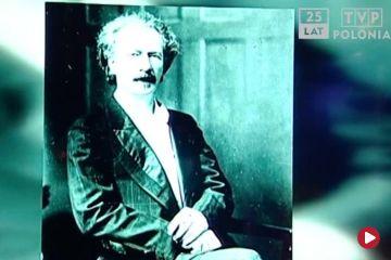 Konkurs medialny 'Ignacy Jan Paderewski i Thomas Woodrow Wilson - przyjaźń, która przyniosła Polsce niepodległość