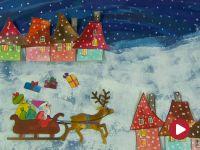 Przyjedź do nas Mikołaju