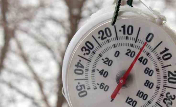 Badania wskazują na pozytywny wpływ obniżonej temperatury otoczenia na zmniejszenie stopnia otyłości i cukrzycy typu 2. (fot. freeimages.com/sue_r_b)