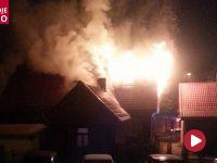 Tragiczny pożar w Bielsku Podlaskim. Nie żyje 8-letni chłopiec