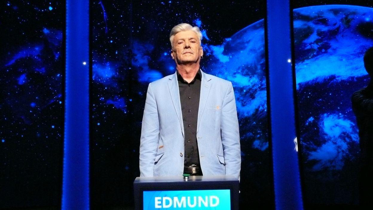 Zwycięzcą 7 odcinka 110 edycji został Pan Edmund Safiańczuk