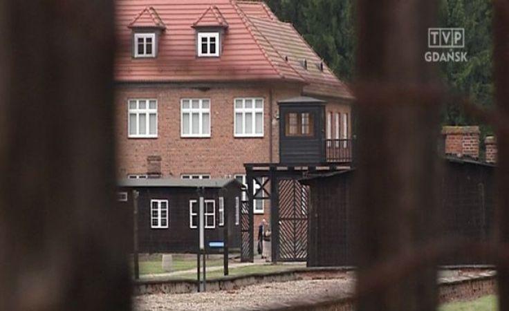 76. rocznica pierwszego transportu więźniów do Stutthofu
